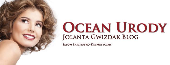 Kosmetyczka Łańcut Blog Jolanty Gwizdak